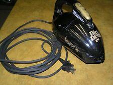 "Royal ""Scorpion"" Dirt Devil Hand Vacuum Model 08200 Corded Ac Power"