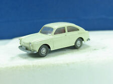 Wiking 43 voiture vw 1600 tl a697