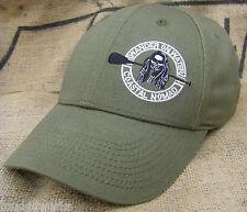Coastal Nomad Logo baseball SUP cap Hat stand up paddle board  ocean surf kayak