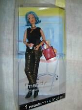 BARBIE MODERN CIRCLE MELODY PRODUCTION ASSISTANT *NEW* IN TISSUE