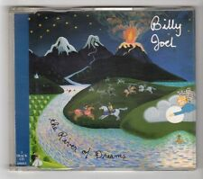 (HC7) Billy Joel, The River Of Dreams - 1993 CD