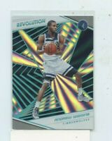 ANDREW WIGGINS 2018-19 Panini Revolution Sunburst Parallel #D /75