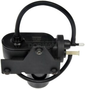 Vacuum Pump fits 2005-2008 Isuzu HTR,HVR HXR  DORMAN OE SOLUTIONS