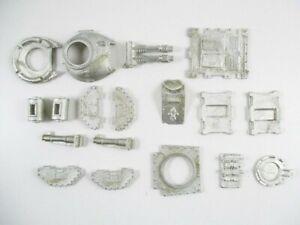 Metal Predator Annihilator Bits [x1] Space Marines [Warhammer 40,000]