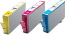 3PK FOR HP 902XL 902 XL Set Ink Cartridge Officejet 6950 All In One 6951 6954