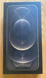 Apple iPhone 12 . Original Verpackung . Leer-Hülle . Box . Original Karton . OVP