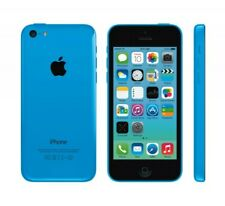 Apple iPhone 5C 16GB - Blue - T-Mobile | Rare iOS 7 (7.1.2) | Excellent A-Grade