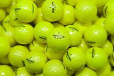 1 Dozen BRIDGESTONE B330, RX Tour Yellow Golf Balls MINT Grade