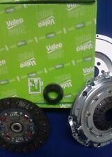 SEAT LEON 1.9 TDI 90HP 2007 ON SINGLE MASS FLYWHEEL & VALEO CLUTCH CONVERSION
