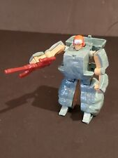 Rock Lords Boulder figure GoBots Tonka vintage 1986 with weapon
