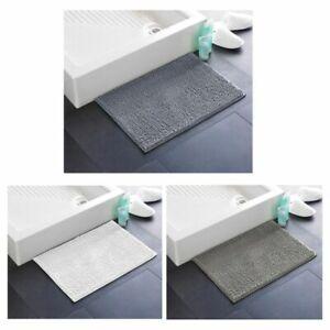 COUNTRY CLUB Chenille Loop Design Bathmats
