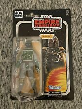 Star Wars - Black Series - Empire Strikes Back 40th -( Boba Fett )-