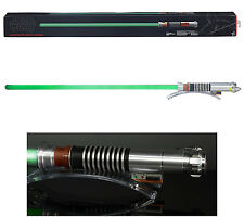 Star Wars Black Series ~ LUKE SKYWALKER'S LIGHTSABER (GREEN) ~ Prop Replica