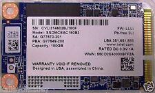 Intel SSDMCEAC180B3 G86511-201  525 Series 180GB mSATA 6GB/s MLC SSD New Bulk