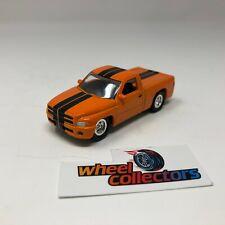 Dodge Ram Truck * Johnny Lightning Diorama 1:64 Scale * F1689
