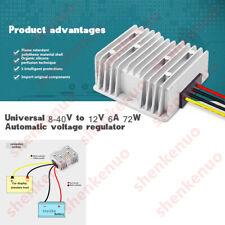 Automatic Voltage Stabilizer Regulator DC-DC Boost&Buck Converter For Car Power