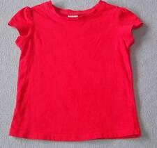 Target Girls Red Tee, Size 1