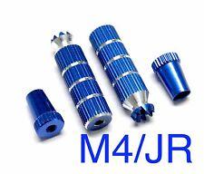 1set M4 Long Blue JR XG6 XG8 XG11 XG14 / DX7 TX Gimbal Sticks 016-03003B