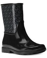 MICHAEL Michael Kors Sutter Rain Boots Size 6