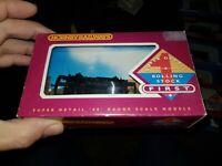 OO Gauge Hornby R087 4 plank wagon 'H.Hotson' Elmbridge 25 boxed