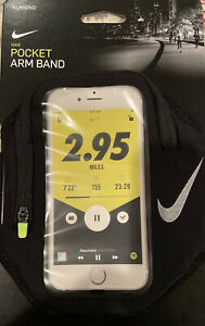 Nike Pocket Arm Band