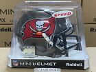 Внешний вид - Tampa Bay Buccaneers - Riddell NFL Speed Mini Football Helmet (2020 Update)