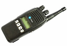 Tait Takies, Two-Way Radios