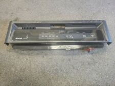 New listing Kenmore Dishwasher Control Panel (Scratched) Part# 3384340
