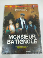 Monsieur Batignole Gerard Jugnot - DVD + Extras Region 2 Español Frances - 3T