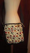 KIPLING Cross-Body Floral Print Bag