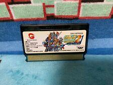 Super Robot Taisen Compact 2 Part 2 Wonderswan Japan Bandai Banpresto