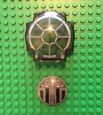 Star Wars Printed Cockpit 3960 4 LEGO SET 10188 10123 7150 7664 7263 8087 6206