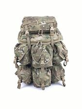London Bridge Trading LBT 2657 2657A KIT Military Multicam 8 Pocket Rucksack