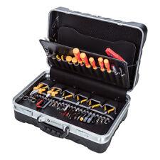 Bernstein Werkzeugkoffer Werkzeugsatz Werkzeugset, 75-tlg. No. 6400