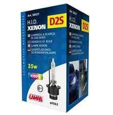 Lampada HID Xenon 4300K D2S 35W P32d-2 1PZ Scatola COD. 58321