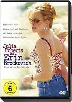 Erin Brockovich - Eine wahre Geschichte von Steven Soderb... | DVD | Zustand gut