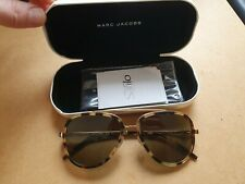MARC JACOBS 136/S LSH DJ Havana Tortoise Shell Sunglasses