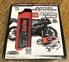 Schumacher SP3-CA Battery Extender Charger / Maintainer
