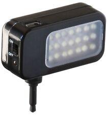Reflecta RPL21 smartphone et tablette Lumière DEL 3.5 mm Jack Socket