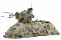 Hasegawa Maschinen Krieger P.K.H.103 Nutcracker Kampfgruppe Black 1/35 Model Kit