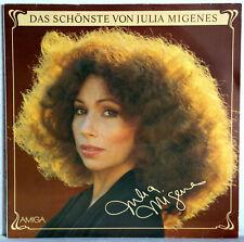 """12"""" Vinyl - Das Schönste von JULIA MIGENES"""