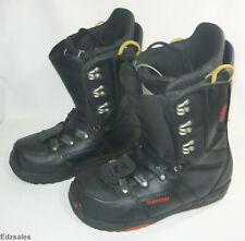 Burton Progression Snowboard Mens Size 13 Boots