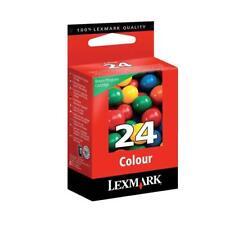 Lexmark 24 color x3430 x3530 x3550 x4530 x4550 z400 z410 z1420 --- OVP ND