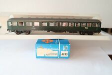 Roco HO/AC 4243 Mitteleinstiegswagen 1/2 Kl -11002-9 DB + Licht (DK/110-17S2/2)