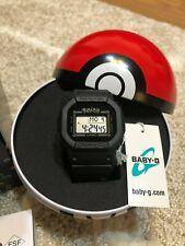 Casio BABY-G x Pokemon 25th Anniversary BGD560PKC-1 From Japan