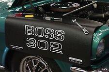 Mustang Boss Fender Gripper