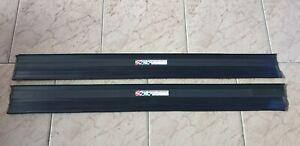 Sticker International Motorsport for BMW sticker E36 door sill interior M3 S50