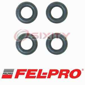 For Ford Focus FEL-PRO Fuel Injector O-Ring Kit 2.0L 2.3L L4 2000-2015 2g