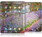 Gelaskin Gelaskins for iPad Monet Artists Garden