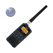 Uniden EZI30XLT Handheld Scanner 213 Ch Compact 7 Bands